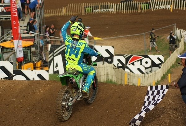 MXGP - France [en direct] : Livia Lancelot s'offre son grand-prix national