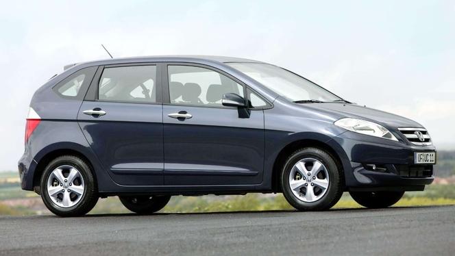 L'avis propriétaire du jour : monsieurpuppet nous parle de sa Honda FR-V 2.2 CTDI Comfort Pack