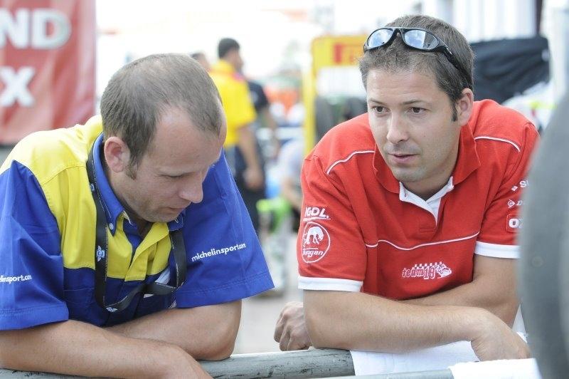 Endurance : le Team 18 revient d'Albacete avec une 3e place