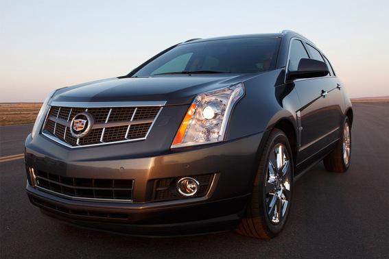 Cadillac, le retour !