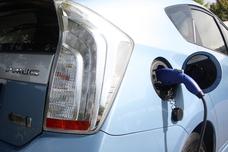 Prise en mains - Toyota Prius Rechargeable : l'hybride à rallonge