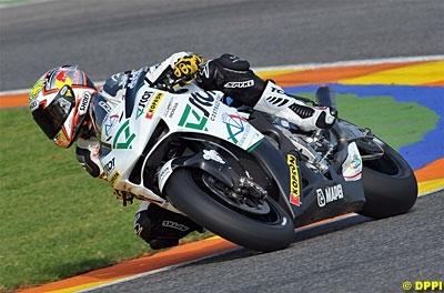 """Moto GP: """"Dovi"""" et De Angelis: """"Plus facile que la 250"""" !"""
