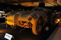 Talbot-Lago T26 Grand Sport SWB Saoutchik 1949