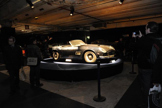 Pourquoi la vente Baillon est l'événement automobile de l'année (voire de la décennie)