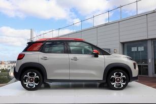 Présentation vidéo - la Citroën C3 Aircross 2017 en détail
