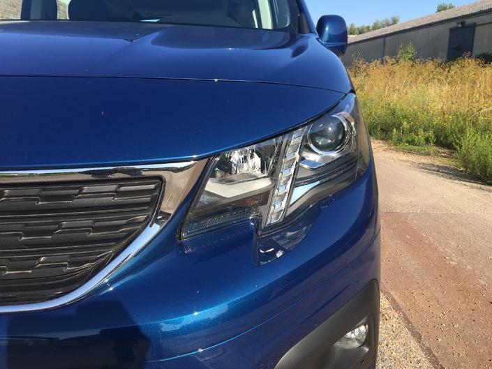 Essai - Peugeot Rifter Puretech 110 : l'orgueilleux