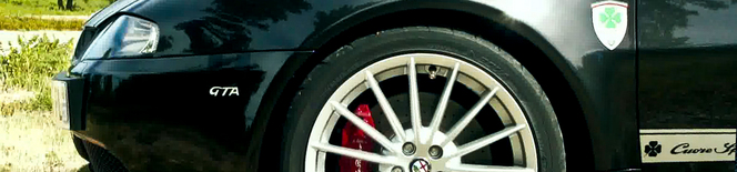 Vidéo - La minute du propriétaire : Alfa Romeo 147 GTA - La sulfureuse