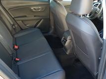 Essai vidéo - Seat Leon ST : un break racé et pratique