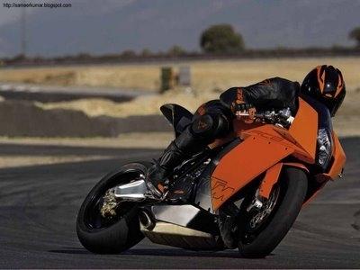 Superbike: La RC8 sera aussi en Amérique