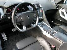 Essai - Citroën DS5 Hybrid4  : fausse familiale, vraie hybride