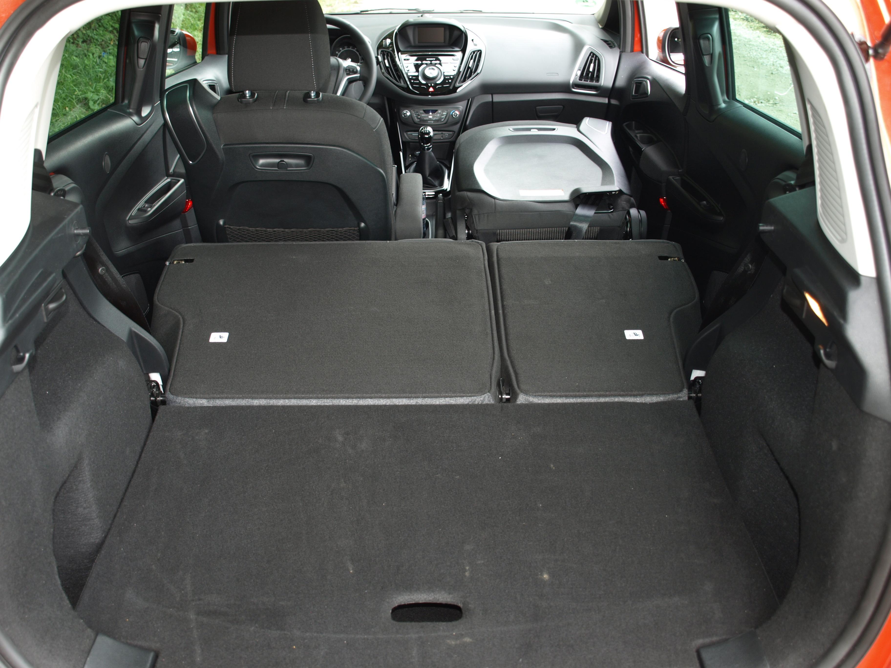essai vid o ford b max fournisseur d 39 acc s. Black Bedroom Furniture Sets. Home Design Ideas