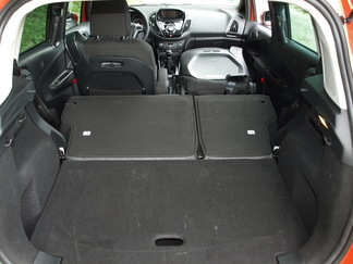 essai vid o ford b max fournisseur d 39 acc s. Black Bedroom Furniture Sets. Home Design Ideas