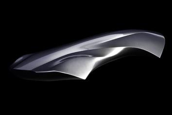 [Design] les jolis desseins de Mazda : Shinari concept, Kodo et une future Mazda2 de 2020