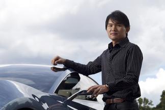 Yong Wook Cho
