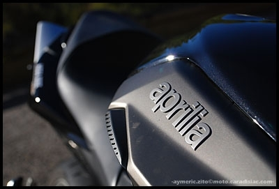 Essai Aprilia SL 750 Shiver : le p'tit frisson