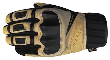 Racer: gants Dune