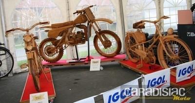 Le magasin Gaz Bike (50) fête ses 10 ans pendant tout le week end de Pâques...