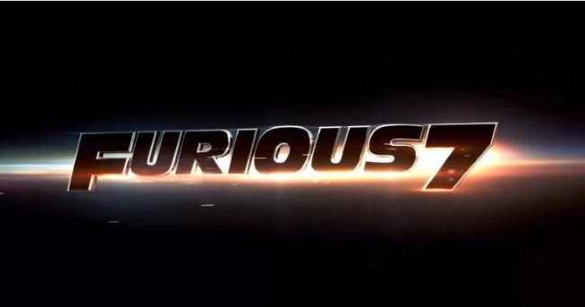 Vous reprendrez bien 3 minutes de Fast&Furious 7