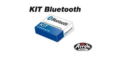 Airoh : Kit Bluetooth SV55-S et jet 55-S