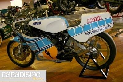 Salon de la moto de Limoges : jusqu'où iront-ils ?