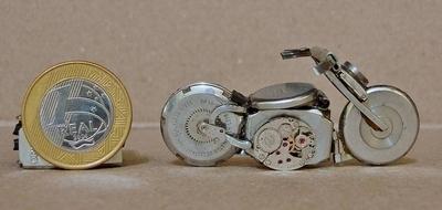 Insolite : Vous faites quoi de vos vieilles montres !? (+ vidéo)