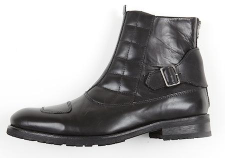 Helston's Leeds: chaussé pour la rentrée!