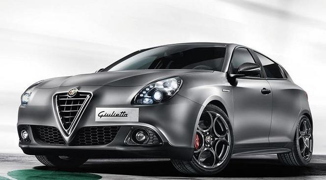 Un kit Zender et de nouveaux moteurs pour Giulietta et MiTo.
