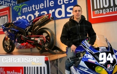 GMT 94: interview de Kenny Foray.