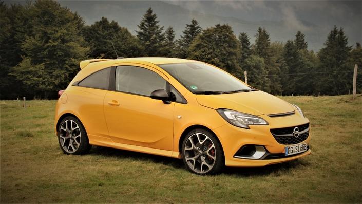 Essai vidéo - Opel Corsa GSi : sportive du dimanche