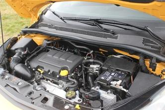 Le bloc 1.4 turbo de 150 ch et 220 Nm de couple suffit-il à faire de la GSi une vraie sportive ? Réponse page suivante.