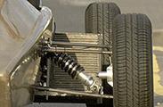 Bio-matériaux : l'agriculture et l'automobile ne forment plus qu'un