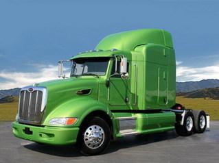 Etats-Unis : les camions Peterbilt et Kenworth, des ovnis hybrides