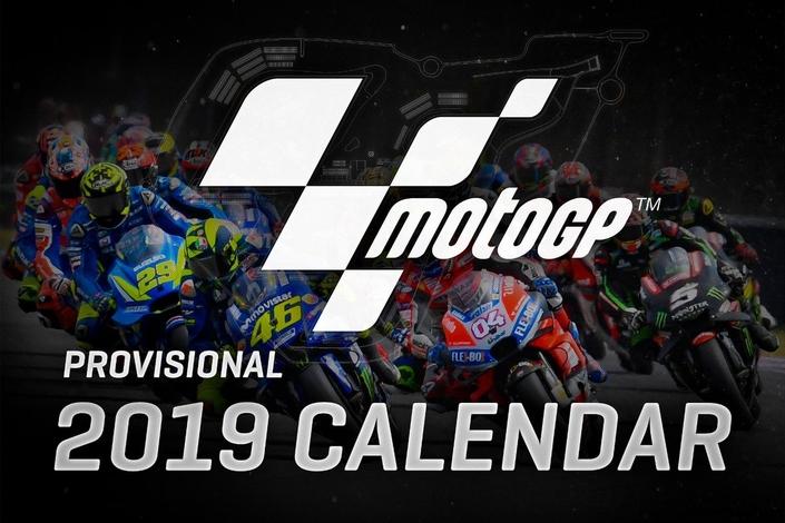 MotoGP 2019 : Grand Prix de France le 19 mai