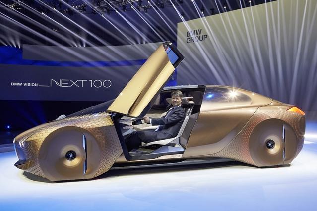 BMW: les hybrides et électriques représenteront un quartdes ventes en 2025