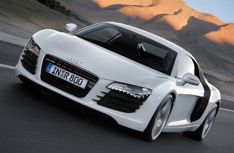 Audi marque préférée des français