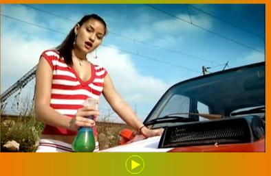 Vidéos - Pro Street Romania: Dacia 1310 vs Lada 1.3 GTX Turbo