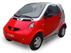 Les véhicules électriques dans une ambiance électro écolo