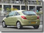 Peugeot 207 1.4 Hdi-Fiat Grande Punto 1.3 CDTi-Opel Corsa 1.3 CDTi : le bal des outsiders
