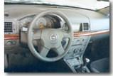 Essai - Opel Vectra : presque tout pour réussir