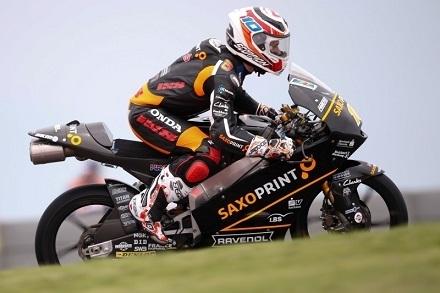 MotoGP – Grand Prix des Amériques: Masbou, Lowes, Marquez et la pluie