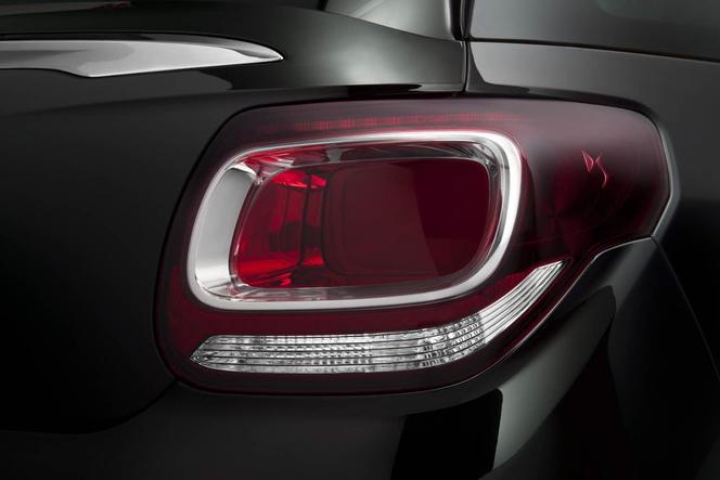 Mondial de Paris 2012 - Nouvelle Citroën DS3 Cabrio: le plein de photos