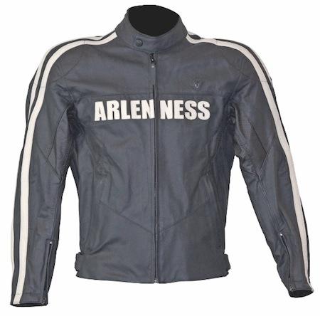 Arlen Ness Mercury: du vintage basique. Trop?