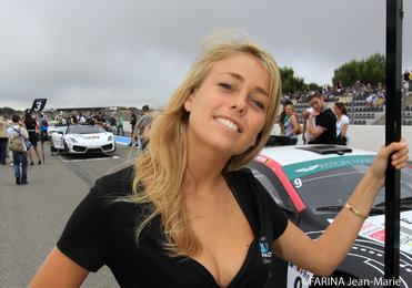 FIA GT1 HTTT Paul Ricard : Jean Todt a assisté à un beau succès populaire. Toutes les photos de Jean-Marie Farina
