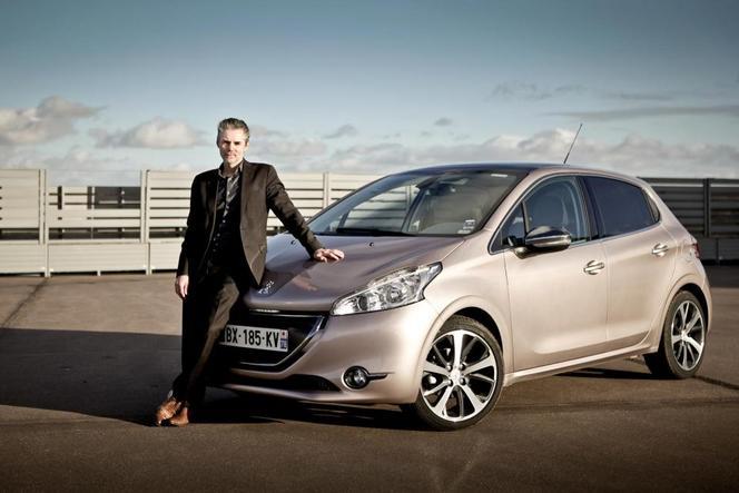 Du mouvement au design PSA Peugeot Citroën ?