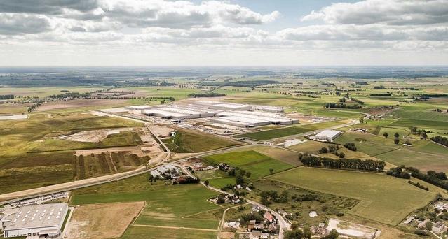 Volkswagen déménage la production du Crafter en Pologne