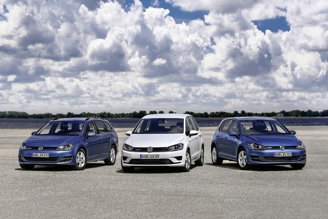 Volkswagen Golf: la gamme va être réduite pour faire des économies
