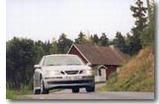 Essai - Saab 9-3 : Audi A4 et BMW Série 3 en ligne de mire