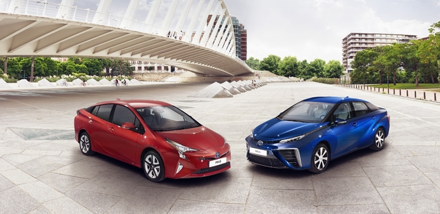 La question qui tue- Pourquoi la Toyota Prius n'a pas un physique facile?