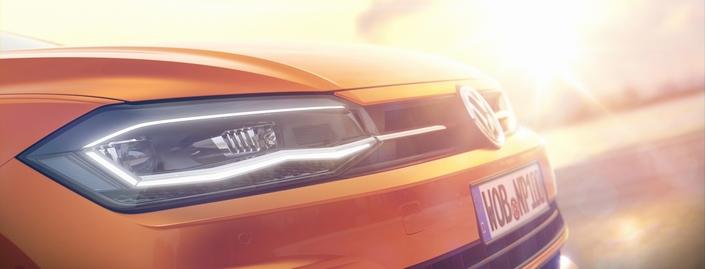 Volkswagen tease la nouvelle Polo