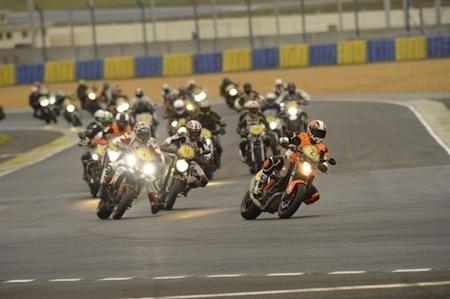 Dark Dog Rallyes Moto Tour 2015, round 2: Velardi prend les commandes